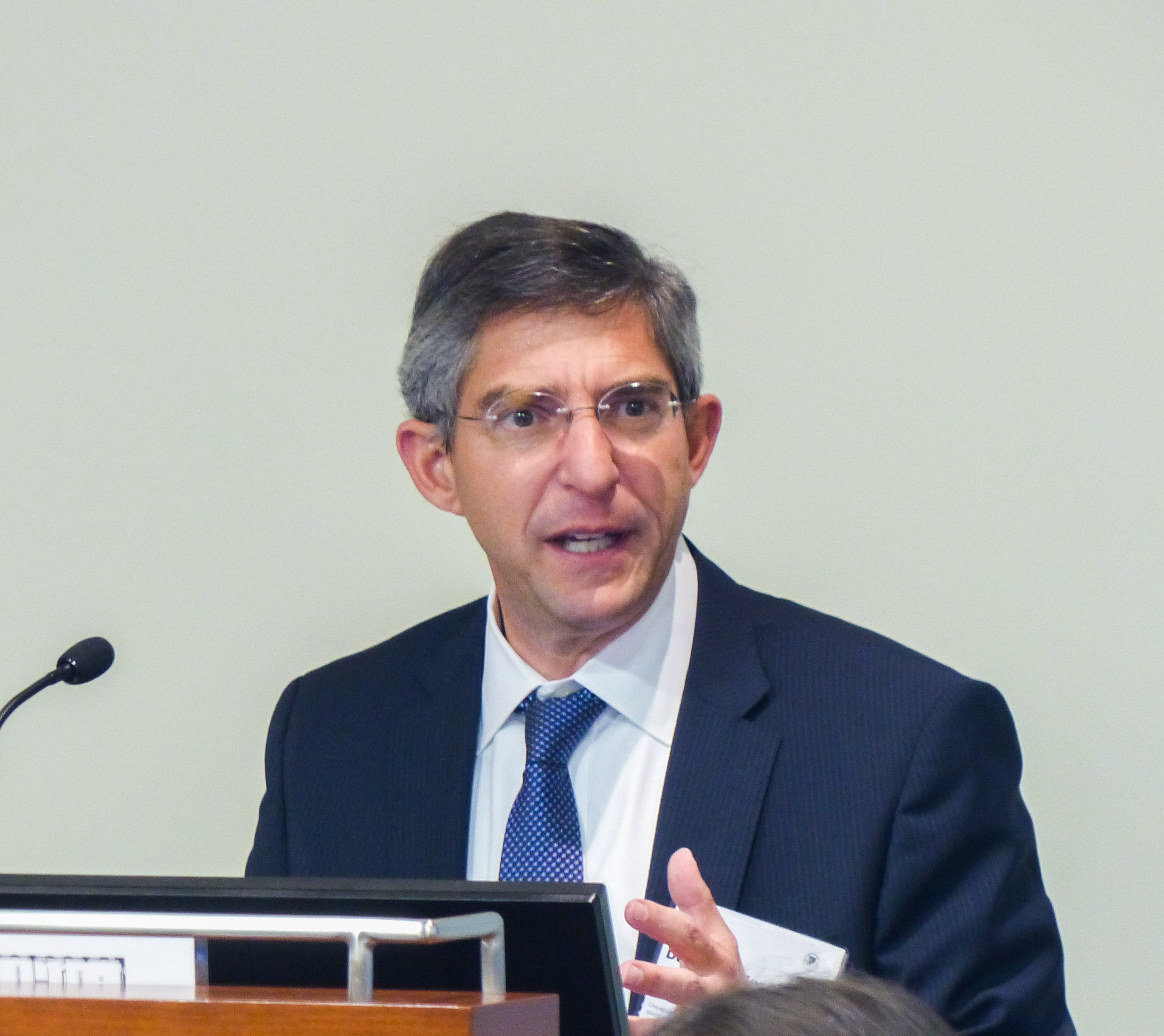 David Snyder, Federal Reserve Bank of Chicago, Civic Federation