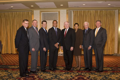 The Civic Federation 2006 Awards Luncheon