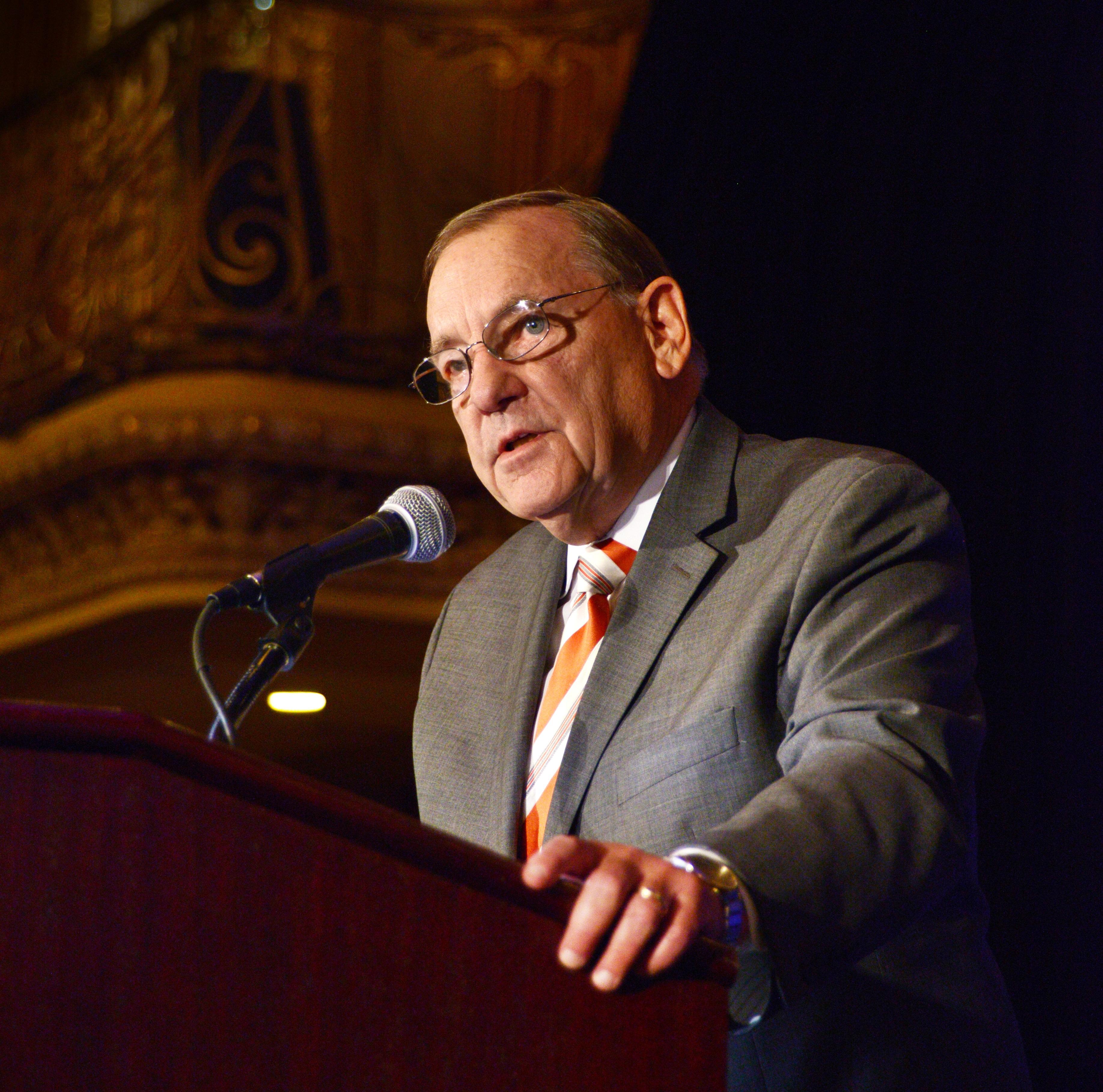 John Canning, PNC, Civic Federation Awards Luncheon, Addams-Palmer Award